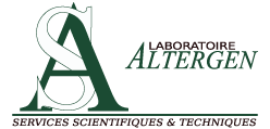 Laboratoire Altergen