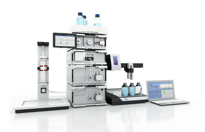 système HPLC